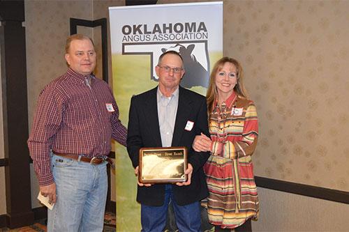 Commercial Producer Award Recipients